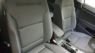 VW e-Golf VII 5dr (136hk) Comfort