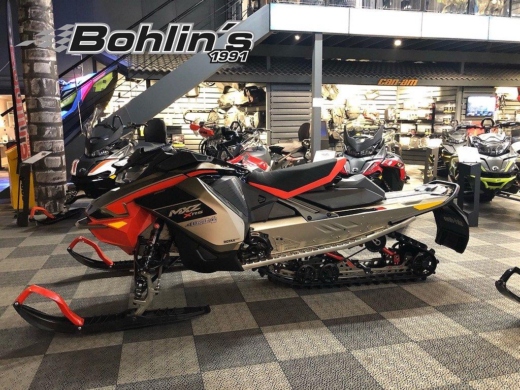 Ski-doo MXZ XRS 850 E-Tec -21