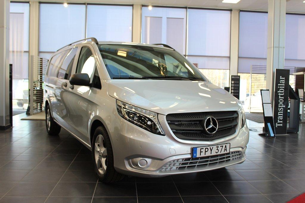 Mercedes-Benz Vito Mixto 119 d 190hk 5-SITS