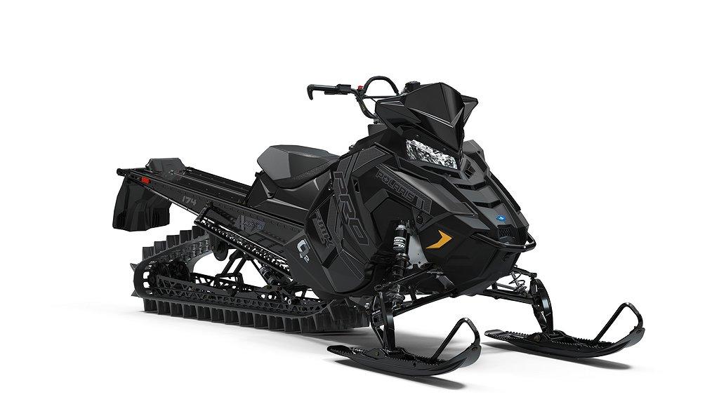 """Polaris 850 PRO-RMK 174 3"""" QD"""