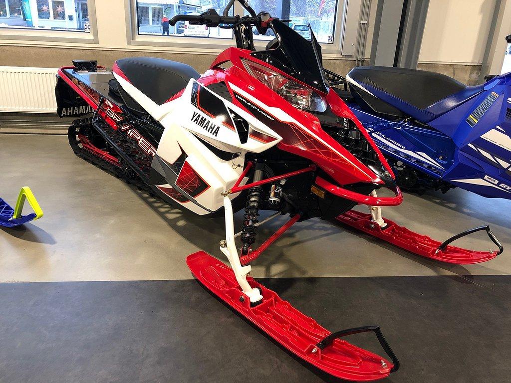 Yamaha SR Viper B-TX 153 SE
