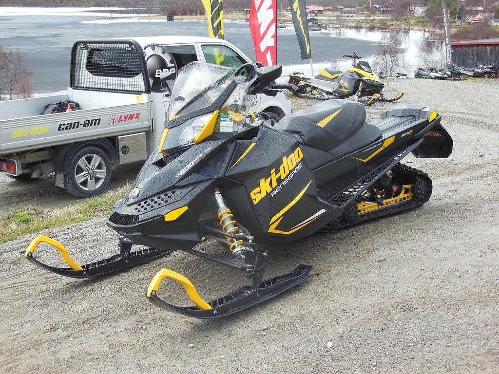 Ski-doo Renegade Adrenaline.600