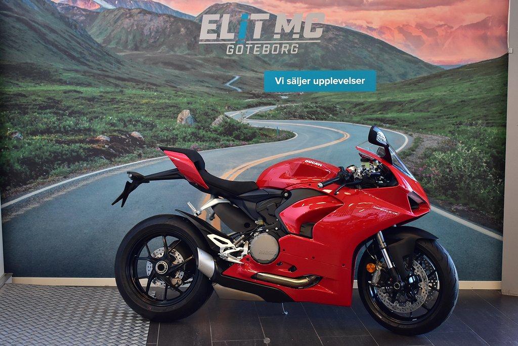 Ducati Panigale V2 - ELIT MC