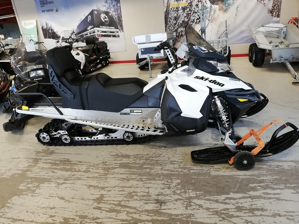 Ski-doo Expedition 900 ACE