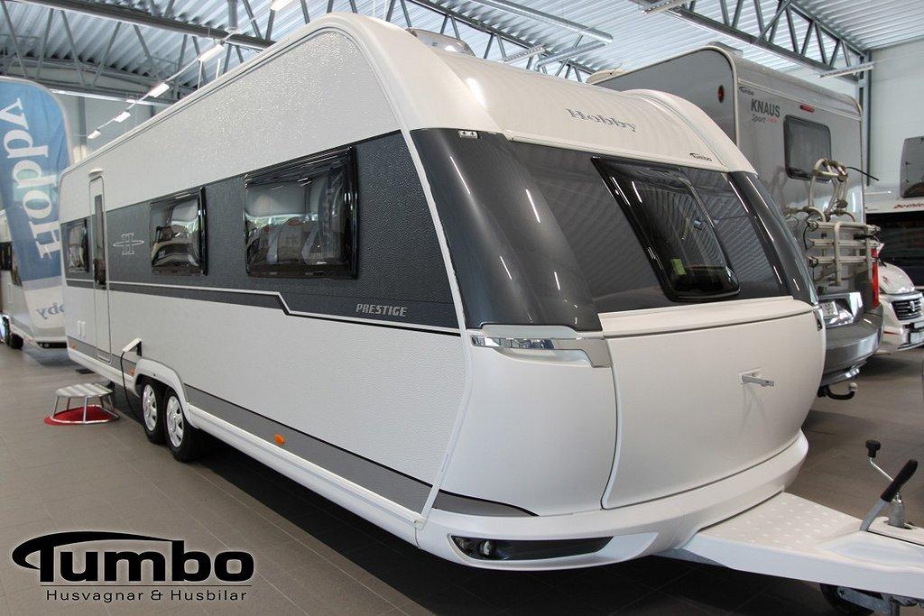 Hobby 720 UKFe Prestige-Alde-Ugn-3vån-2300kg