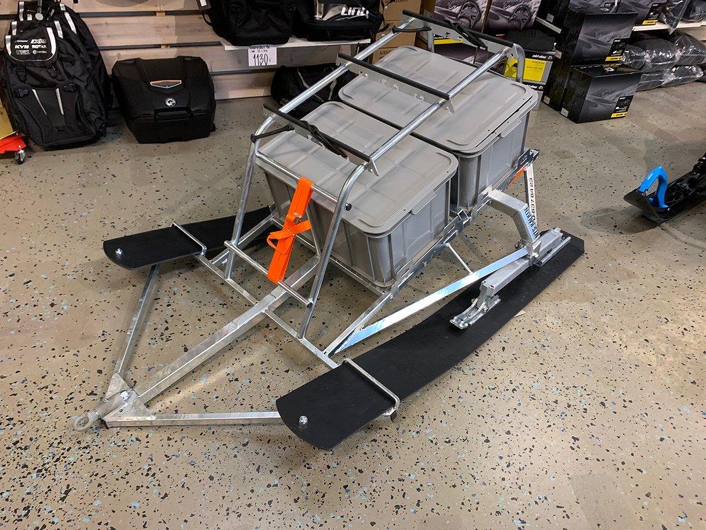 Övrigt NTS-Kälken Flex mini