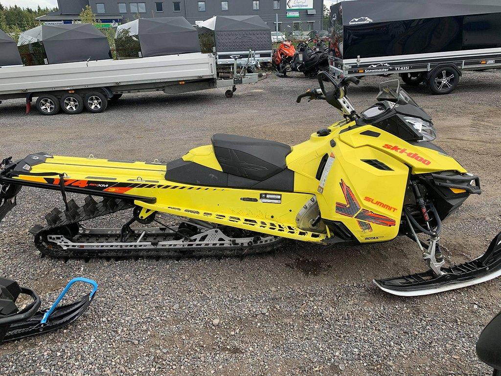 Ski-doo Summit T3 800 174