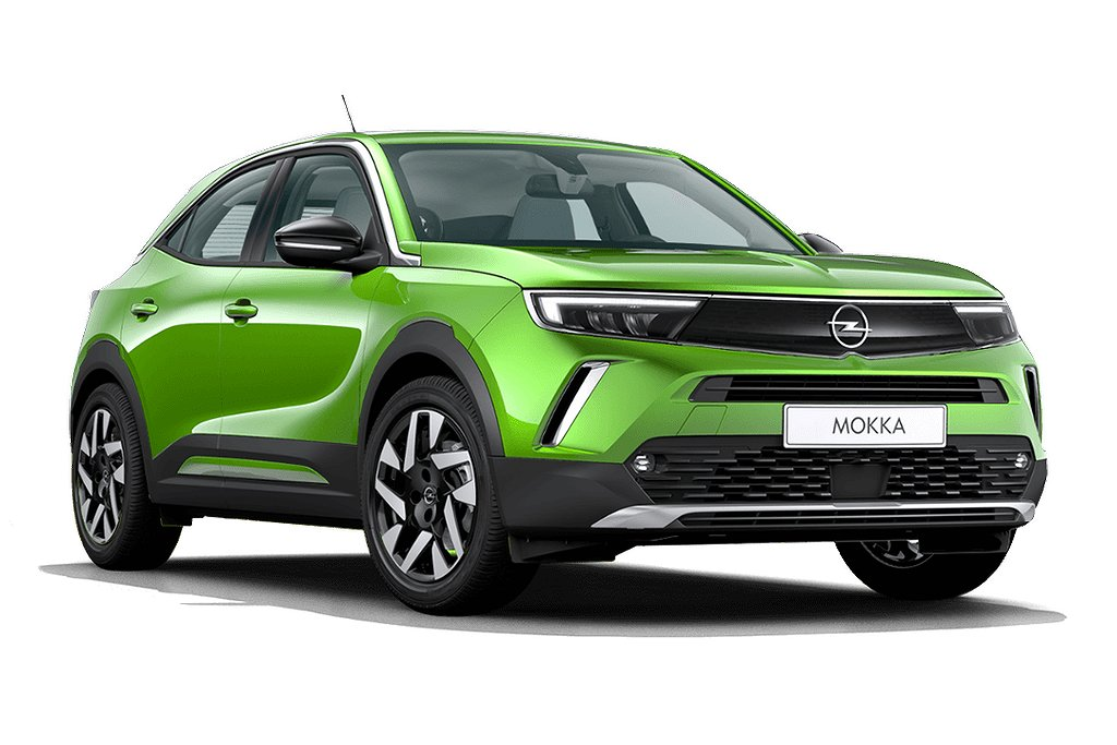 Opel mokka-e Ultimate 136hk