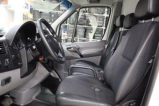 Mercedes Sprinter 316 CDI Pickup/Chassi (163hk)