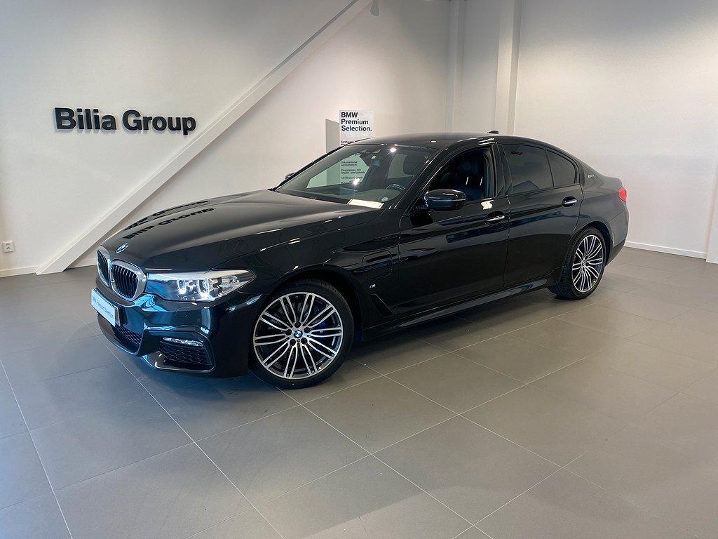 "BMW 530e  iPerformance Sedan   M Sport   HiFi   19"""