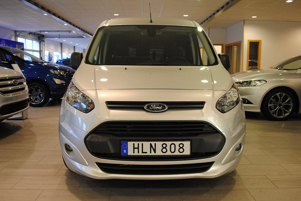 Ford Connect L1 1.5 TDCi 100hk Trend