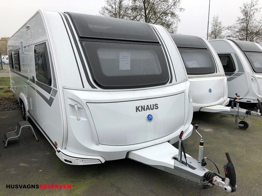 Knaus Südwind 750 UDF