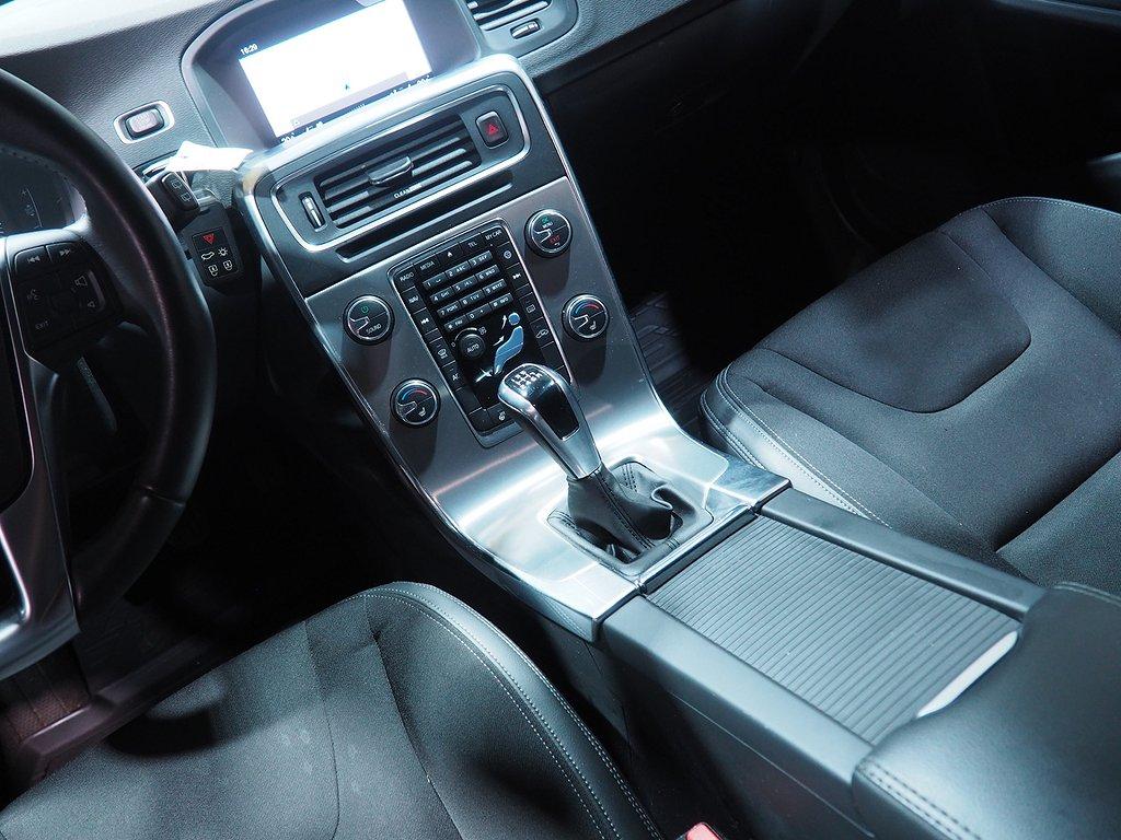 Volvo V60 T3 Classic Edition Euro 6 152hk 2018