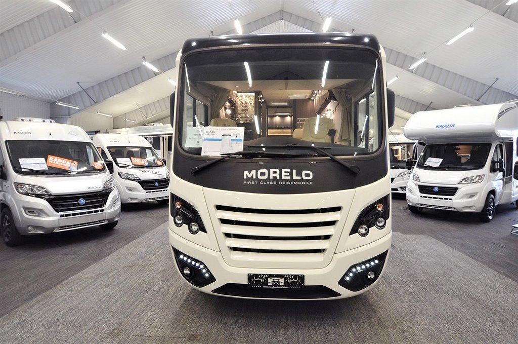 Morelo Home 82 M - Iveco Daily 50 C 18