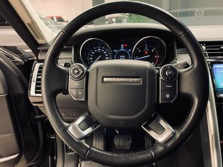 Land Rover Discovery 2.0L TD4 Diesel (180hk) HSE
