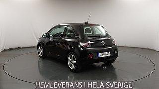 Opel ADAM 1.4 ECOTEC (87hk)