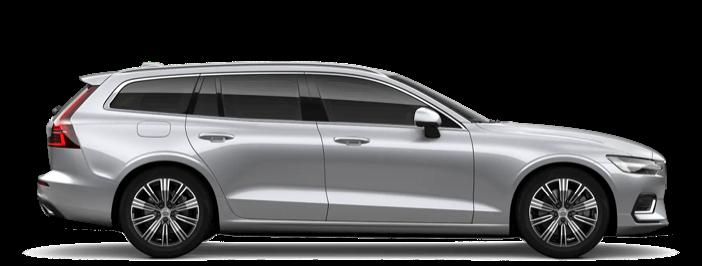Modellbild av en Volvo V60