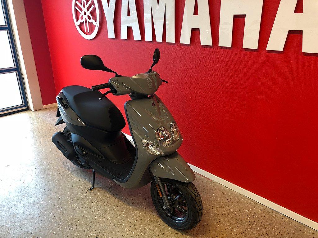 Yamaha Neo´s 4