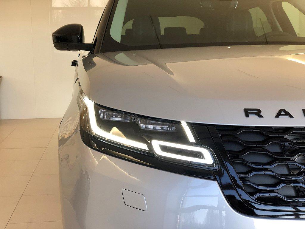 Land Rover Range Rover Velar Range Rover Velar P250 SE