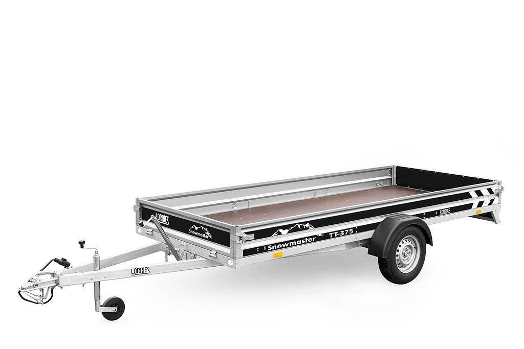 Lorries TT375o