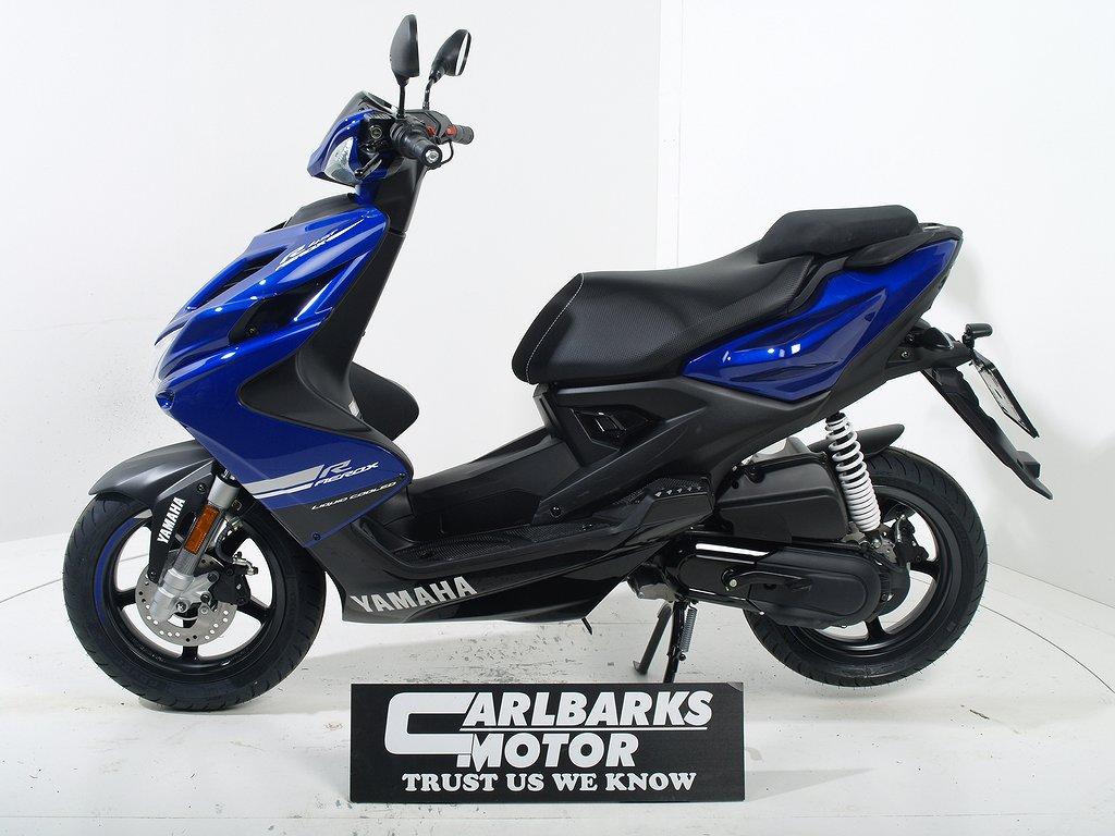 Yamaha Aerox R 4T finns för omg. leverans