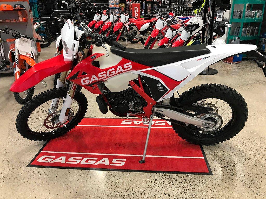 GasGas EC 250 Racing eStart