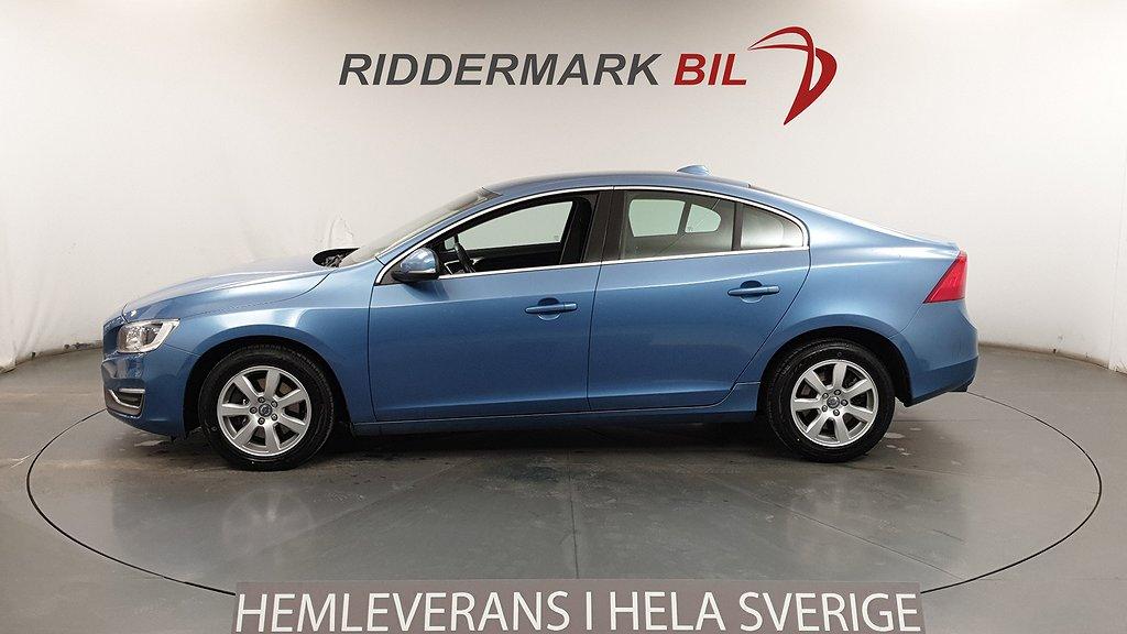 Volvo S60 D3 (136hk)