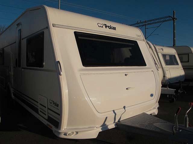 650 TR LB Customized