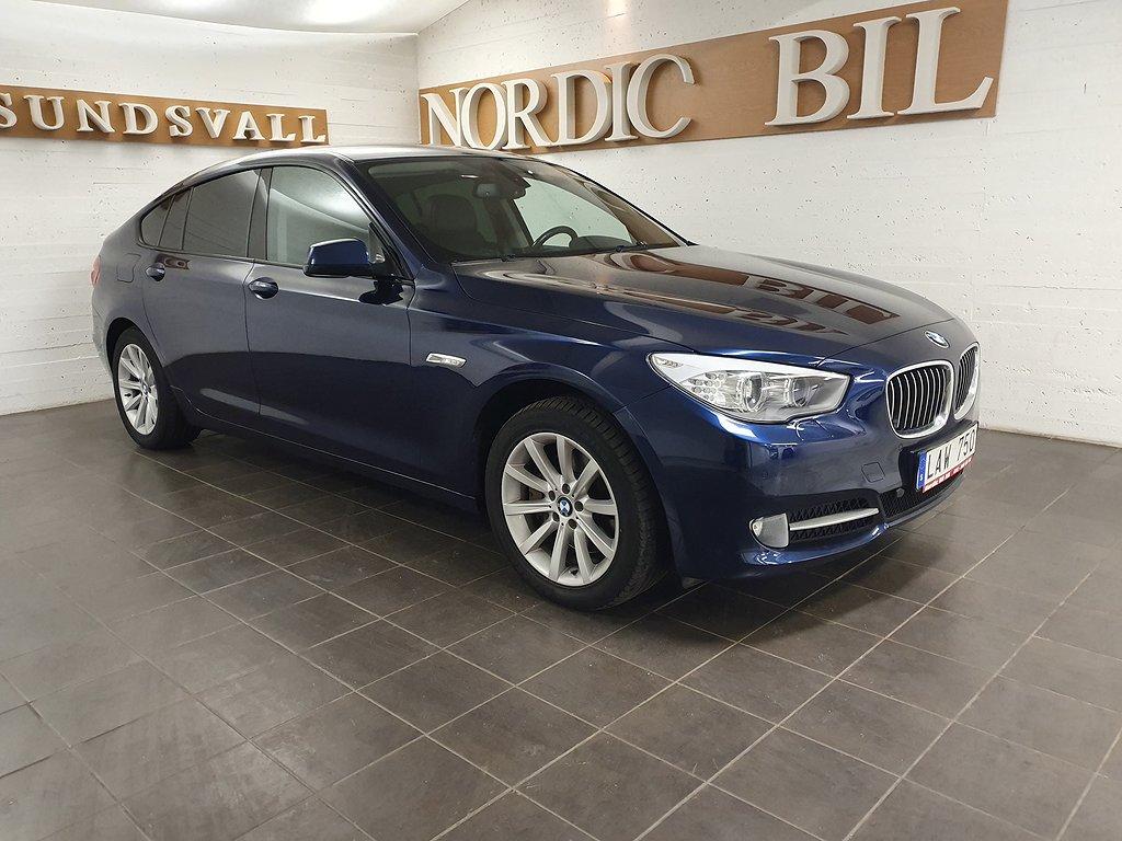 BMW 530 d xDrive Gt Steptronic 245hk