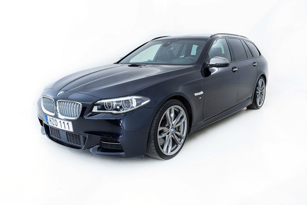 BMW M550 xDrive M-sport Innovations pack Lounge Pack