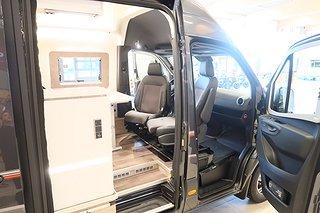 Husbil-övrigt Kabe Van 690 LB /SÅLD/ 12 av 34