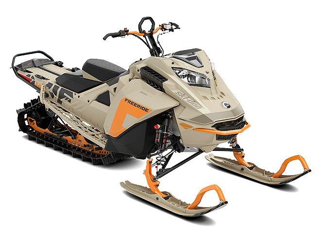Ski-doo Freeride 146 850
