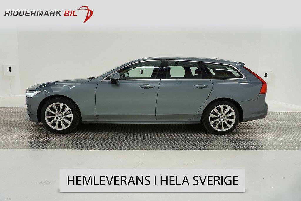 Volvo V90 T4 (190hk)