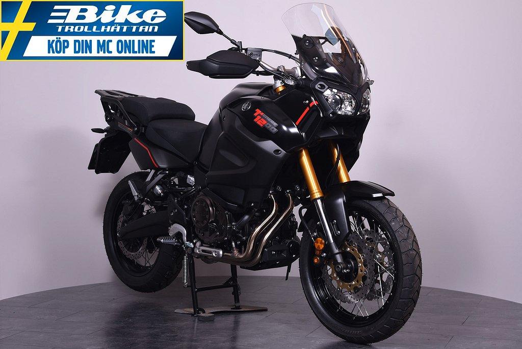 Yamaha XTZ1200ZE Super Ténéré