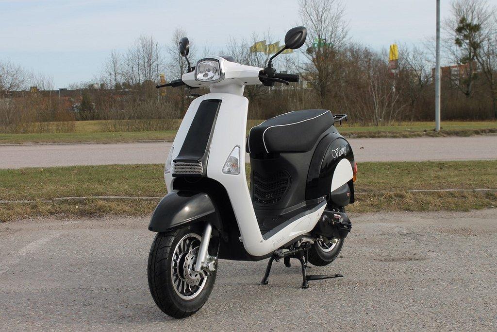 Vento Victory 45 Moped Klass 1