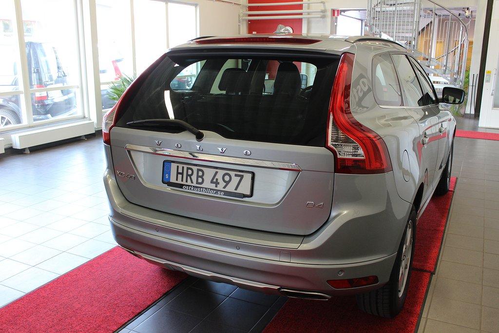 Volvo XC60, D4 Momentum