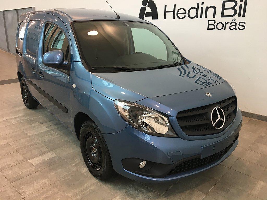 Mercedes-Benz Citan CITAN 109 CDI FIGHTER LÅNG