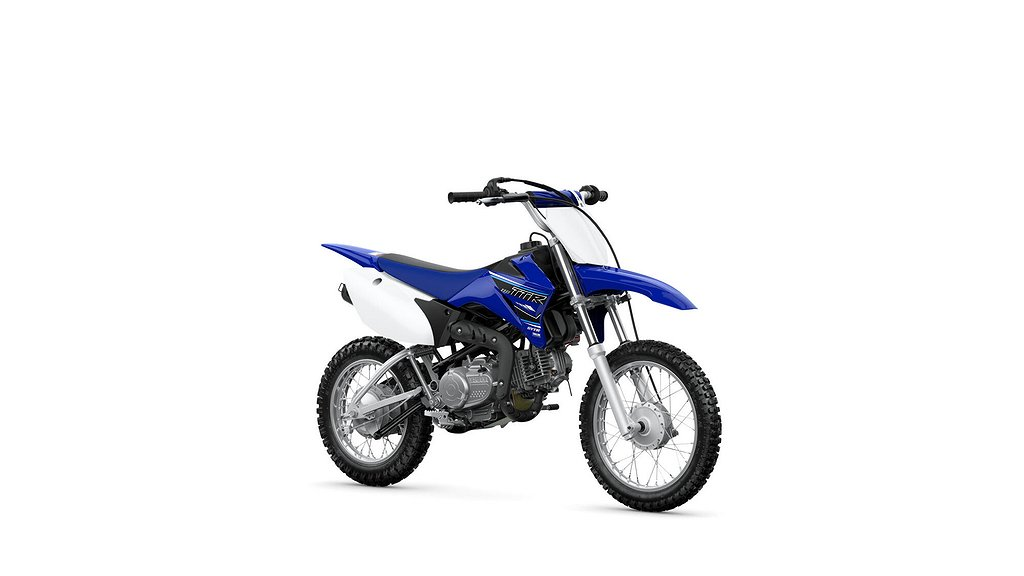 Yamaha TT-R110E Bike Trollhättan