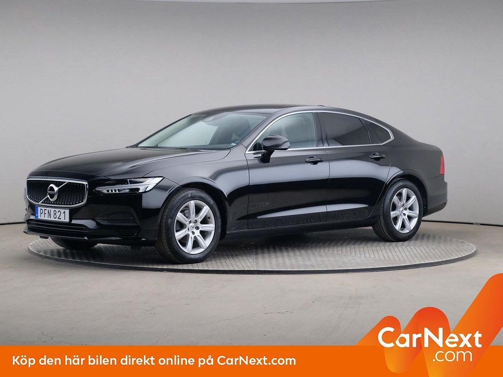 Volvo S90 D3 Business Aut Voc