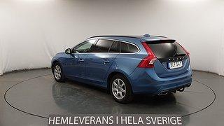 Volvo V60 D5 (215hk) Momentum
