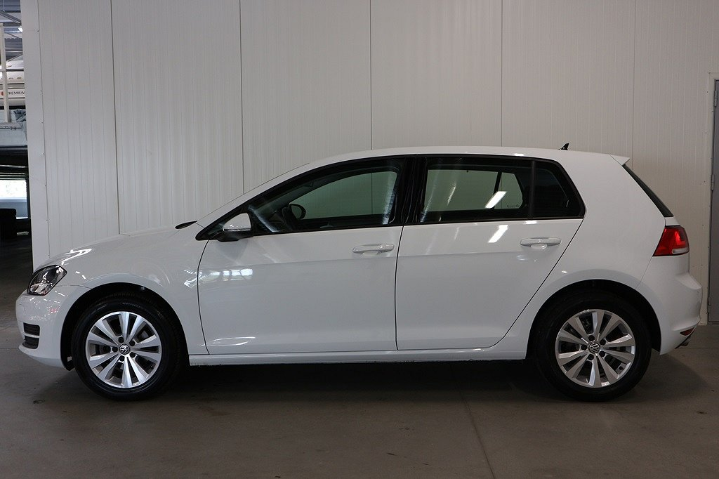 Volkswagen Golf 1.2 TSI/PDC