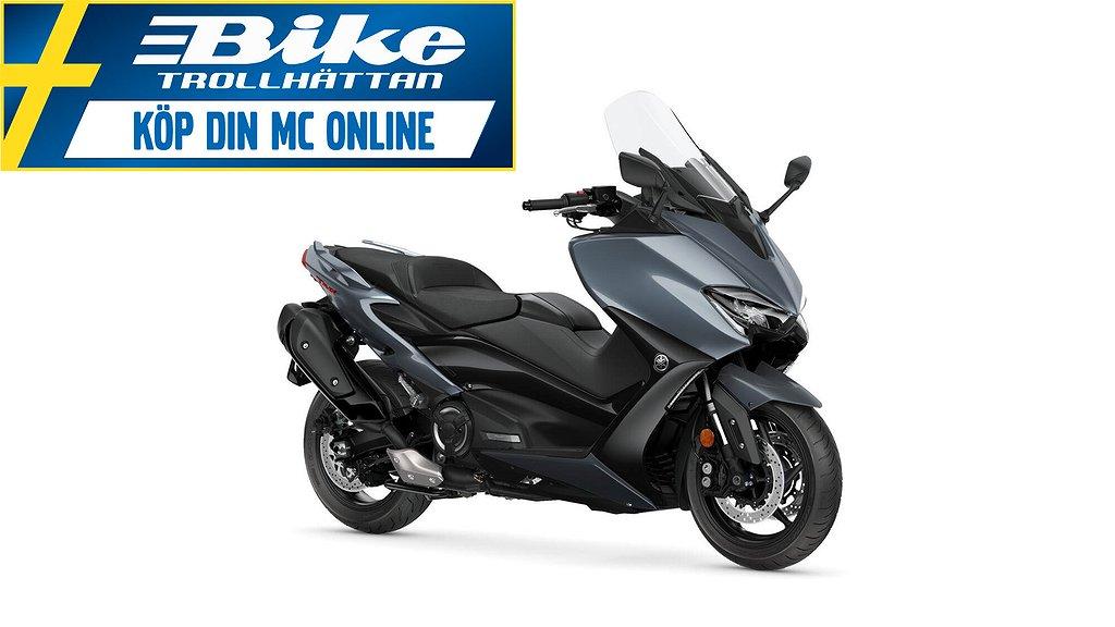 Yamaha T-MAX TECH MAX