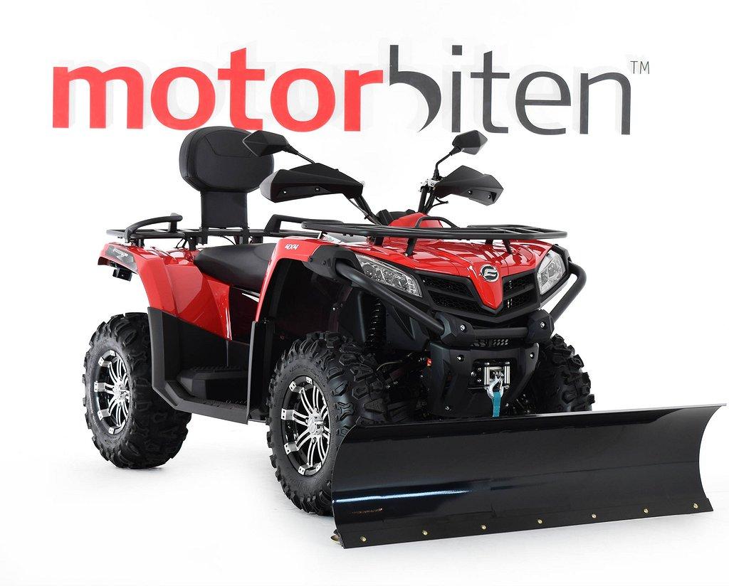 CF Moto Lång 520