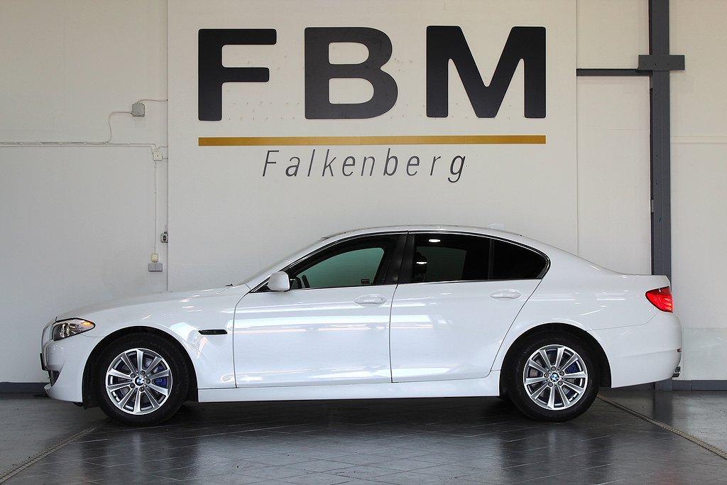 Bild till fordonet: BMW 520
