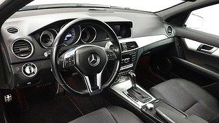 Mercedes C 220 CDI Kombi BlueEfficiency S204 (170hk)