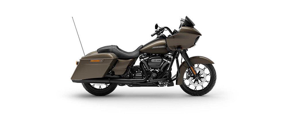 Harley-Davidson ROADGLIDE SPECIAL 5ÅRS GARANTI