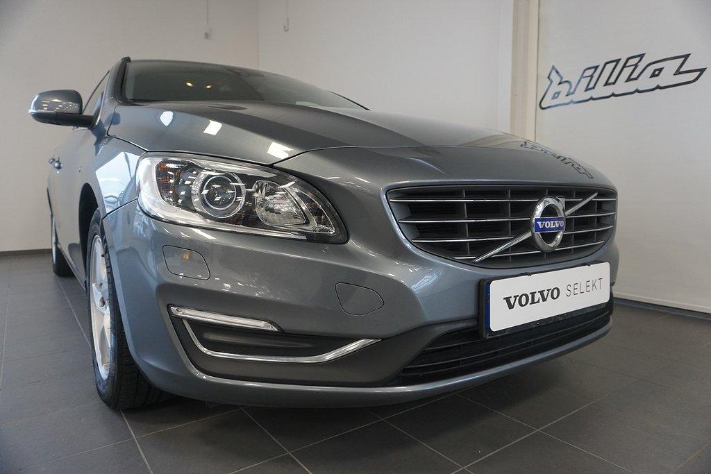 Volvo V60 T6 Momentum