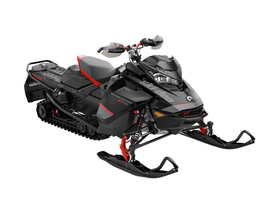 Ski-doo Renegade XRS 850 E-TEC ES 2020
