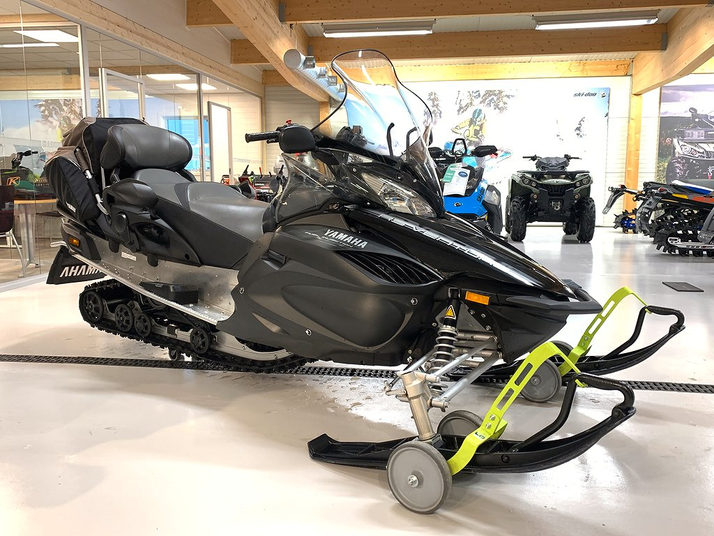 Yamaha RS Venture TF eps