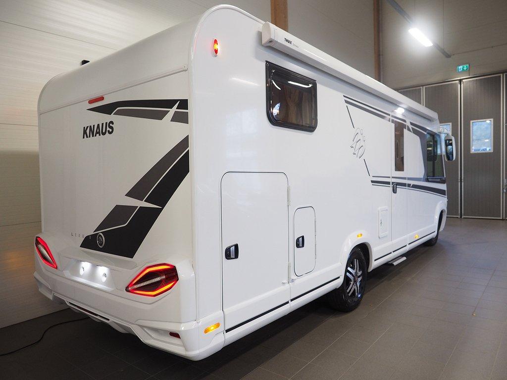 Knaus Live I 700 MEG 2021